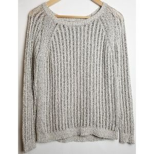 Lou & grey anthropologie sweater